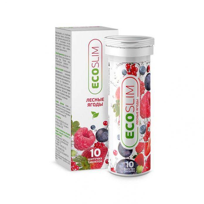 Eco slim - Effets- France - dangereux - Action - Amazon - effets secondaires