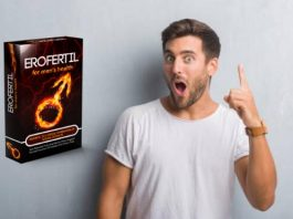Erofertil - Composition- Dangereux - effets secondaires - comprimés - France - site officiel