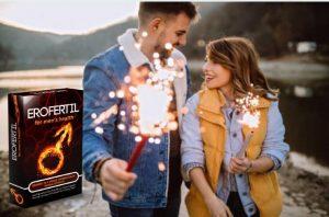 Erofertil - Action - effets - pour la puissance - pas cher