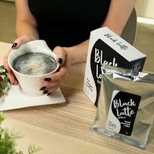 Black Latte - Avis - en pharmacie - France