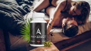 Rockerect - Comprimés - en pharmacie - action