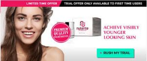 Nulante Anti Aging -  site officiel - la revue - composition