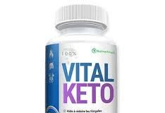 Vital Keto - site officiel - comment utiliser - sérum - dangereux - Amazon - France
