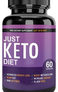 Just Keto Diet - Composition - site officiel - avis - Amazon - sérum - effets secondaires