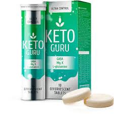 Keto Guru - comprimés - comment utiliser - effets secondaires