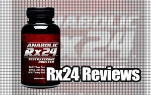 Rx24 testosterone booster - forum - France - site officiel