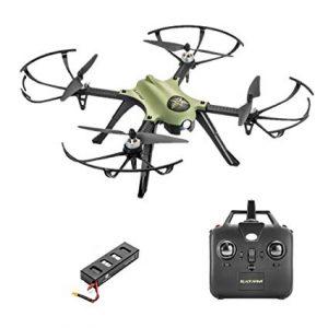 BlackHawk V8 - avis - crème - effets - drone