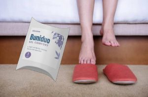 Buniduo gel comfort - effets - action - France