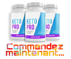 Keto Pro - with added vitamins en pharmacie - minceur - Amazon - prix