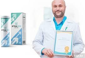 Xtrazex - prix - pas cher - effets secondaires