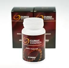 Climax control - composition - avis - comprimés