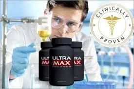 UltraMax - comprimés - crème - comment utiliser