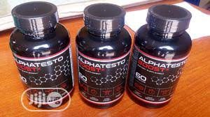 Alpha Testo Boost - action - prix - site officiel