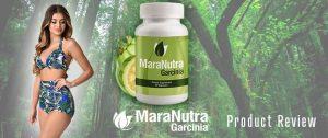 Maranutra garcinia - avis - action - effets - minceur