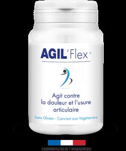 AGIL'Flex - comment utiliser - site officiel - sérum