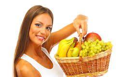 Exemple de régime alimentaire équilibré