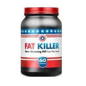 Fat Killer - Amazon - composition - minceur - dangereux