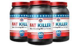 Fat Killer - comment utiliser - comprimés - avis