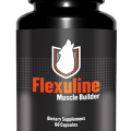 Flexuline Muscle Builder - comment utiliser - composition - comprimés