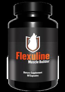 Flexuline Muscle Builder - comment utiliser - composition - comprimés