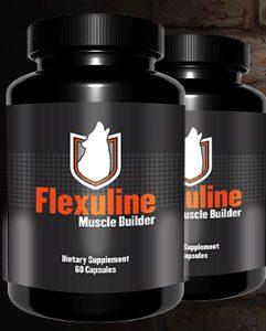 Flexuline Muscle Builder - prix - dangereux - action