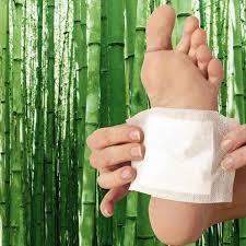 Foot Patch Detox - Amazon - composition - pas cher