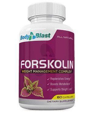 Forskolin Body Blast - dangereux - comprimés - comment utiliser