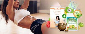 Glucotrim Garcinia Plus - minceur - composition - France - crème