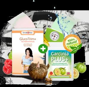 Glucotrim Garcinia Plus - forum - en pharmacie - dangereux