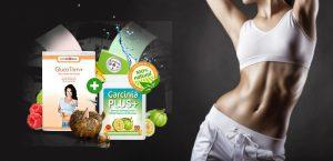 Glucotrim Garcinia Plus - site officiel - pas cher - minceur - effets