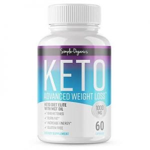 Keto Advanced Weight Loss - avis - en pharmacie - composition