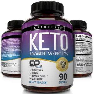 Keto Advanced Weight Loss - comprimés - site officiel - pas cher