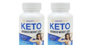 Keto Advanced Weight Loss - sérum - action - effets