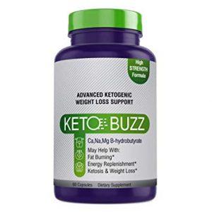Keto Buzz - dangereux - avis - comprimés