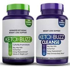 Keto Buzz - pas cher - minceur - composition - Amazon