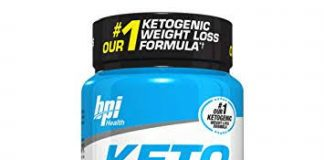 Keto Weight Loss - en pharmacie - action - France