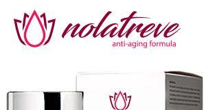 Nolatreve Anti Aging - site officiel - comment utiliser - prix