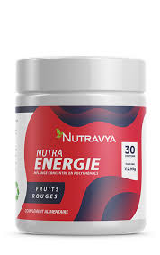 Nutra energie - minceur - France - Amazon - sérum