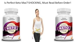 Perfect keto max - comment utiliser - effets - Amazon