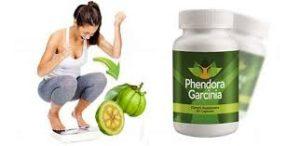 Phendora garcinia - pas cher - forum - minceur - en pharmacie