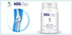 AGILFlex-occasion