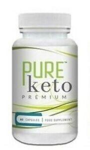 Pure keto premium - pas cher - action - minceur - en pharmacie
