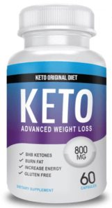 Keto Original Diet - France - prix - action