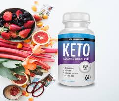 Keto Original Diet - pour mincir - comprimés - composition - pas cher