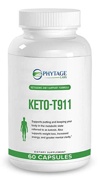 Keto T911 - effets - pas cher - comprimés