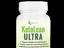 KetoLean Ultra Diet - pour mincir - avis - sérum - comment utiliser