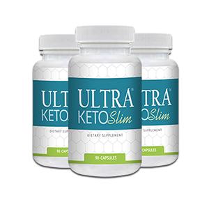 Ultra Keto Slim Diet - pour mincir - en pharmacie - avis - effets