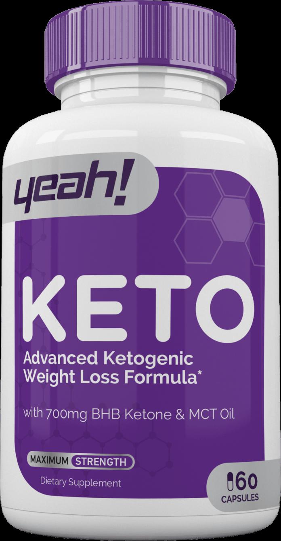 Yeah Keto Diet - pour mincir - comprimés - avis - en pharmacie