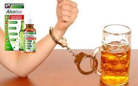 Alkotox - pas cher - avis - en pharmacie