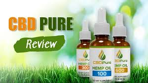 Pure Hemp Organic CBD - soutient un mode de vie sain - forum - Amazon - avis